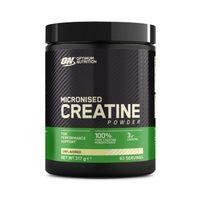 Micronised Creatine Powder 317 g