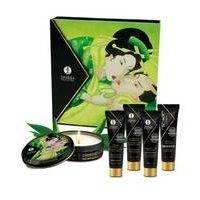 Geishas Secret Kit Organica, SHUNGA