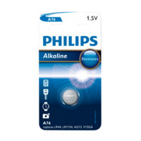 LR44, 1/pakk., Philips