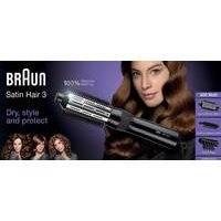 AS330 Satin Hair -ilmakiharrin 6a3b36b000