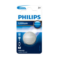 CR2430 3V, 1/pakk., Philips