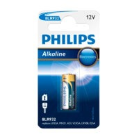 LR23A -paristo, 12V, 1 kpl, Philips