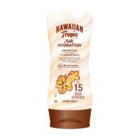 Silk Hydration Lotion Spf 15, Hawaiian Tropic