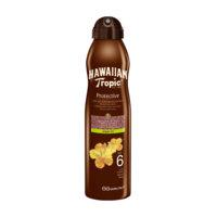 Dry Oil Argan -aurinkosuoja SPF 6 180 ml, Hawaiian Tropic