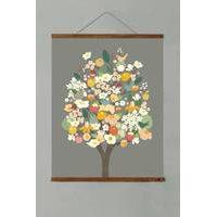 Bloom juliste, Majvillan