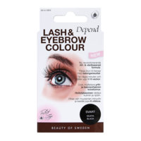 Lash And Eyebrow Colour, Depend