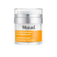 City Skin® Overnight Detox Moisturizer 50 ml, Murad