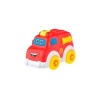 Paloauto, jossa valot ja äänet, Playgro