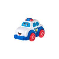 Poliisiauto, jossa valot ja äänet, Playgro