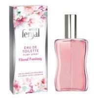 Miss fenjal EdT Floral Fantasy 50 ml, Fenjal