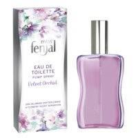 Miss Fenjal EdT Velvet Orchid 50 ml, Fenjal