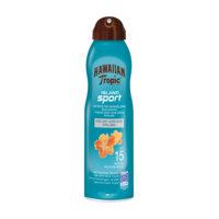 Hawaiian Island Sport SPF 15. 220 ml, Hawaiian Tropic