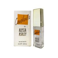 CocoVanilla EdT Spr 25 ml, Alyssa Ashley