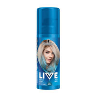 LIVE Color Spray 120 ml, Schwarzkopf