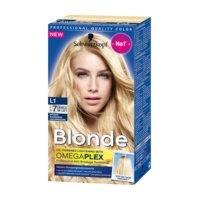 Blonde L1 Intensive Lightener -vaalennusaine, Schwarzkopf