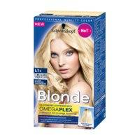Blonde L1+ Extreme Lightener, Schwarzkopf