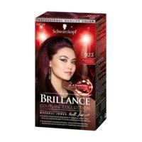 Brillance 923 Burgundy Fashion, Schwarzkopf