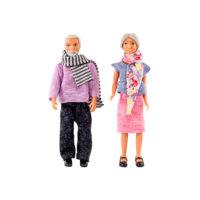 Lundby-isovanhemmat, Lundby