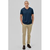 Smart Flex Alpha Khaki chinot, Dockers
