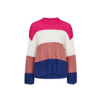 Clock Knit Pullover neulepusero, Y.A.S