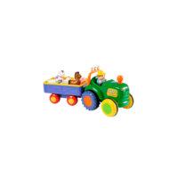 Maatilan traktori ja peräkärry, Happy Baby