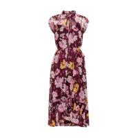 SL Isabella Dress ls -mekko, Soaked in Luxury