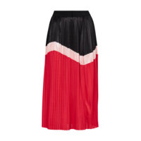 Camden Plisse Skirt -hame, co'couture