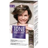 Tone Supreme 6 0 Light Brown, Schwarzkopf