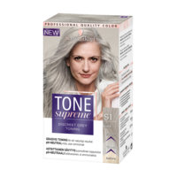 Tone Supreme Light Silver, Schwarzkopf