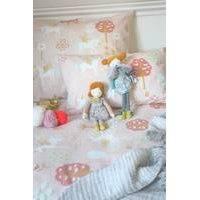 True unicorns pussilakanasetti kapeaan sänkyyn, Majvillan