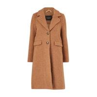 Takki Feist Coat, Soaked in Luxury