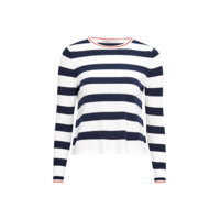 Collegepusero onlSuzana L/S Pullover, Only