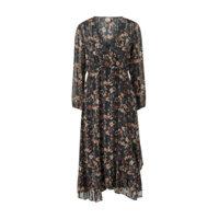Mekko Nila Wrap Dress, Cream