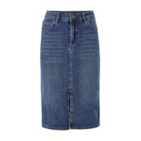 Farkkuhame Millie Denim Skirt, Lexington