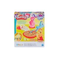 My Little Pony Ponyville, Play-Doh