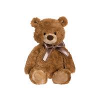 Nalle Teddy lahjapakkauksessa, Teddykompaniet