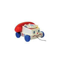Chatter Phone, Fisher Price