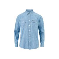 Farkkupaita Seasonal Worker Shirt, Lee