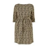 Mekko jrPalo 3/4 Sleeve Abk Dress, Junarose