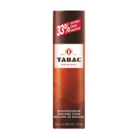 Shaving Foam 200 ml, Tabac