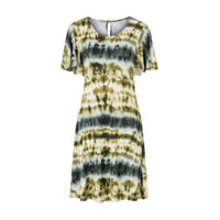 Mekko LonnieCR Dress, Cream