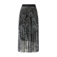 Hame Knit Skirt Knee, Desigual