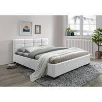 Atlanta-sänky, valkoinen, 120 x 200 cm