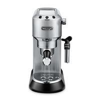 Delonghi Dedica espressokeitin hopea, EC685M