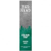 TIGI Bed Head Colour Trip Green 90 ml, tigi