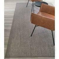 VM Carpet Panama-sisalmatto, beige, 80 x 150 cm