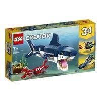 LEGO® Creator 31088 Syvänmeren olennot
