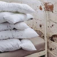 Finlayson lasten tyyny matala Poutapilvimuumi 50 x 60 cm, valkoinen/vaaleanharmaa, finlayson