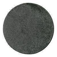 Toffee-nukkamatto, dark grey 80 cm