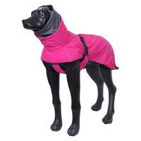Rukka Warmup -takki koiralle, 25 cm, vaaleanpunainen, rukka